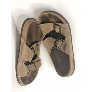 Betula By Birkenstock Sandals 240. Sz 37